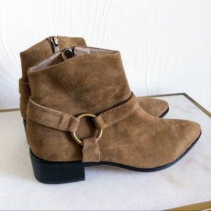 Raye Western Boots